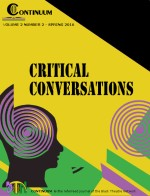 Critical Conversations thumb