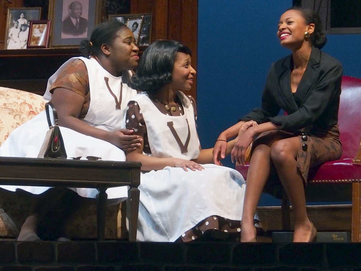 Crumbs From The Table Of Joy By Lynn Nottage Miami
